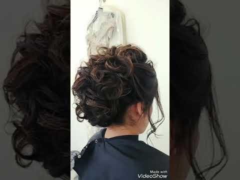Peinados ..(2)