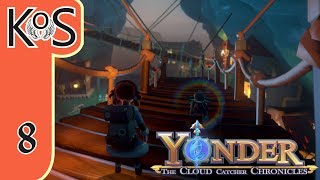 Yonder Ep 8: BABY, IT