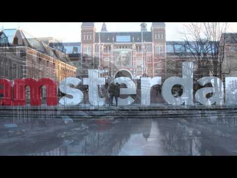 A weekend in Netherlands