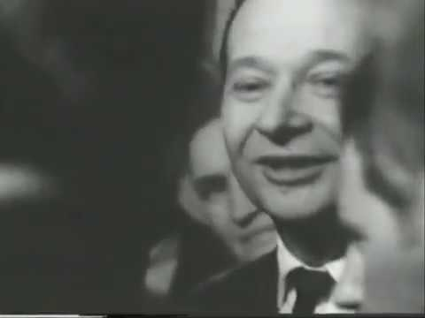 Czechoslovakian Revolt 1968