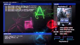 PS2 Classics Manager/Placeholder PS2 emulator For Ps3 CFW With Links