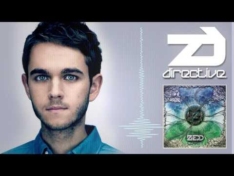 Zedd - Clarity (Directive remix) [DRUMSTEP] FREE DOWNLOAD