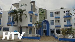 Hotel Miami en Melgar