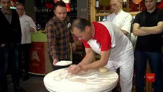 Українські піца-майстри вперше їдуть на Чемпіонат світу