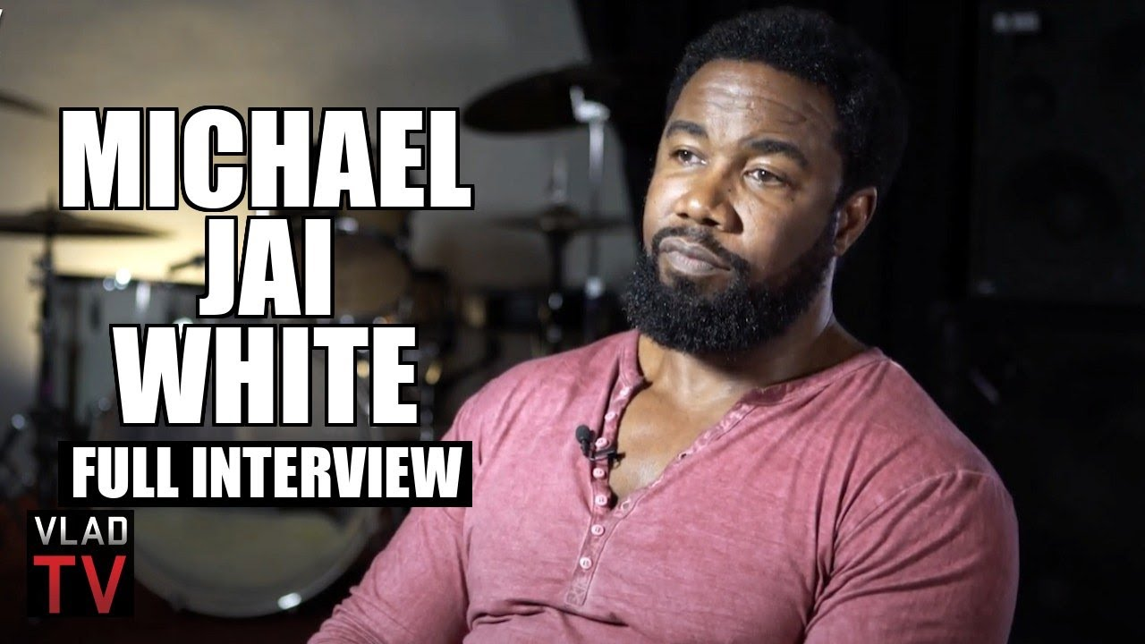 Michael Jai White on Suge Knight, Mike Tyson vs Roy Jones, Jamie Foxx Playing Tyson (Full Interview)