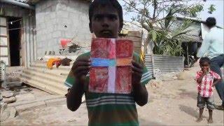 Sandia Nagar ( 산디아 나가 분교 ) - ECI Agape School
