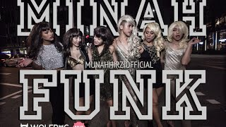 """""""MINAH FUNK"""" (Uptown Funk Parody Singapore)"""