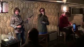 Кобыла и Трупоглазые Жабы - Русско-Персидские Войны (live in Minsk - 19.01.19)