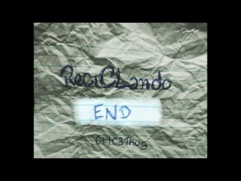 CL - END  (prod. C3 Thug)