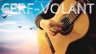 (Bruno Coulais) Cerf-Volant (Les Avions en Papier) (Les Choristes OST)