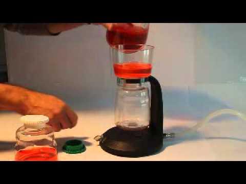 Roush Autofil Filtration System