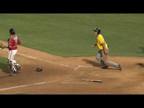 WAC Baseball Tournament: Sacramento State vs Seattle U