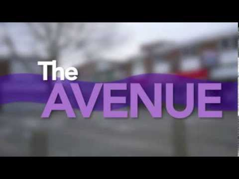 THE AVENUE: Episode 101 | Credits