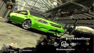 #4 Need for Speed: Most Wanted - Blacklist #15 (+DOWNLOAD LINK)