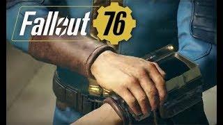 Fallout 76! Live Reaction! (I