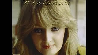 Bonnie Tyler - It's A Heartache    remixed by DJ Nilsson