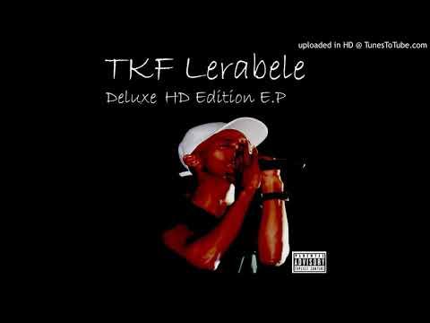 02.Ke tswa hole ft. Obi Praise