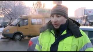 Стажеры ГИБДД- какие права Тюмень