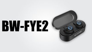 Blitzwolf® BW-FYE2 True Wireless Bluetooth - UNBOXING