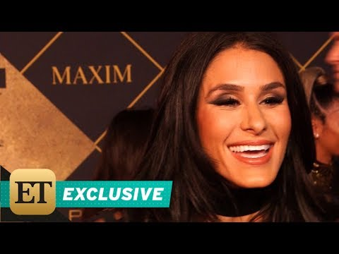 EXCLUSIVE: Watch Brittany Furlan Adorably React to Tommy Lee Dating Rumors: 'He's a Great Dude'