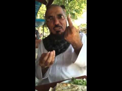 د.سلمان العوده: سلمان العودة   نجدي مفقود في تركيا