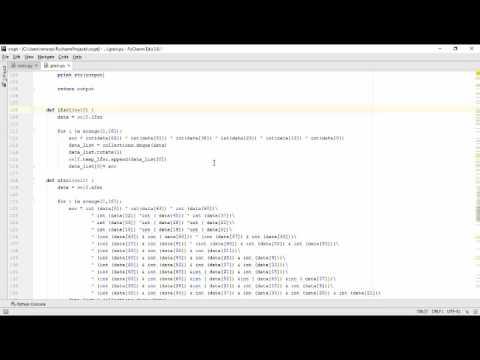 Grain Algorithm - Kriptografi B - 6