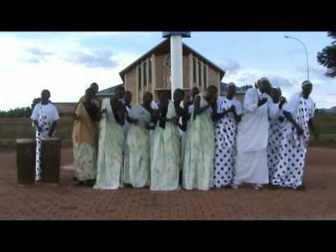 Download INDABO ZA MARIYA by INTUMWA ZA KRISTU :GISAGARA RWANDA