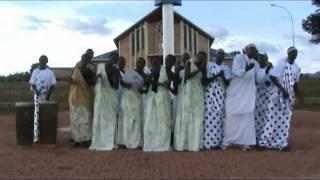 INDABO ZA MARIYA by INTUMWA ZA KRISTU :GISAGARA RWANDA