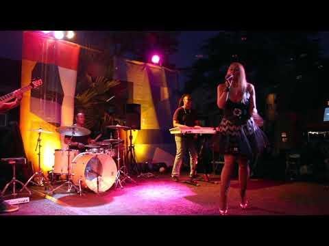 Sarah Daye  My Joy @ West Adams Avenue Music Festival