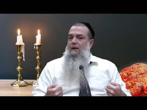 היופי של שבת - הרב יגאל כהן - שידור חוזר HD