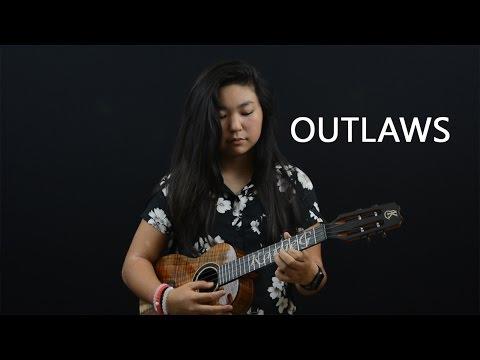 Alessia Cara - OUTLAWS (ukulele cover)