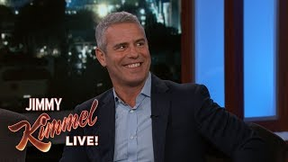 Andy Cohen Was Britney Spears' Bitch