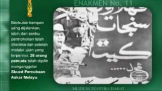 Repeat youtube video Sejarah Tentera Darat Part 2