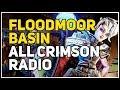 All Crimson Radio Floodmoor Basin Borderlands 3