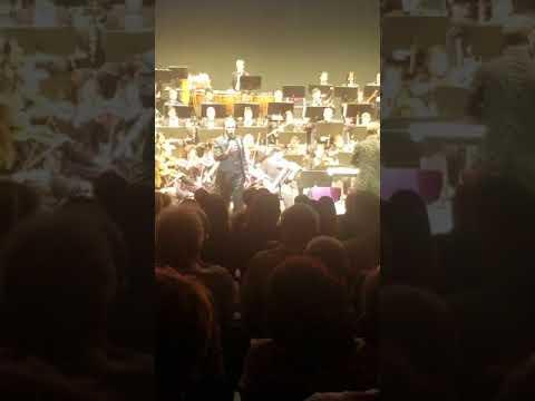 Bizets Carmen  Votre toast  Alan Williams, BassBaritone  AIMS 2017