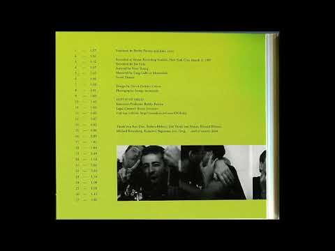 John Zorn / Bobby Previte - A22. Untitled (Euclid's Nightmare, 1997)
