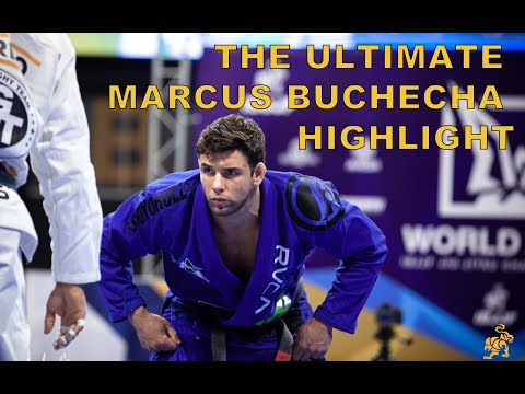 "The Ultimate Marcus ""Buchecha"" Almeida Highlight"