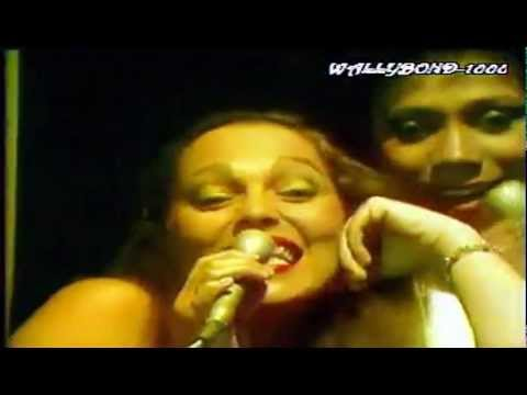 DANCIN´ DAYS-AS FRENÉTICAS-VIDEO ORIGINAL-ANO 1978 ( HQ )