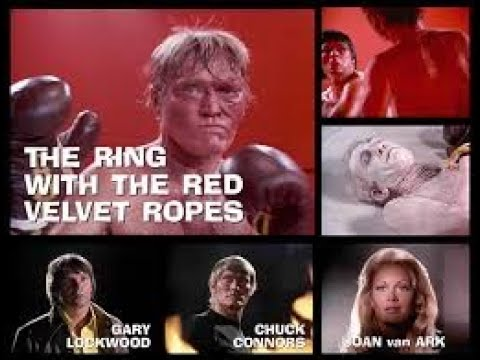 Download The Ring With The Red Velvet Ropes was a Night Gallery Season 3 highlight