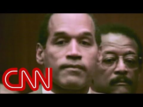 Don Stuck - O.J. Simpson Has a Waring For Kaepernick?!
