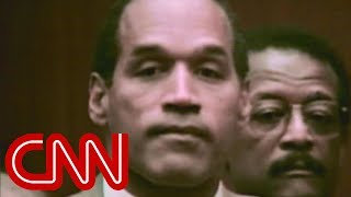 Reactions as the O.J. Simpson verdict is read