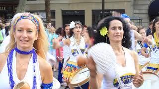 Viviana danse Paris