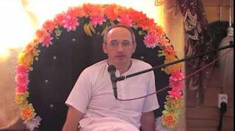 Бхагавад Гита 4.17 - Аударья Дхама прабху