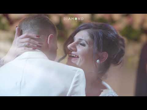 Randa Yaqoub // Dam'et Khadoota // Mother To Son Official 2018 ( Live At Wedding ).