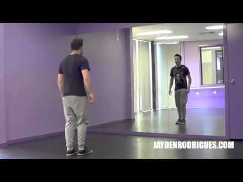 TALK DIRTY - Dance Tutorial Part 1 - Jayden Rodrigues.MP4