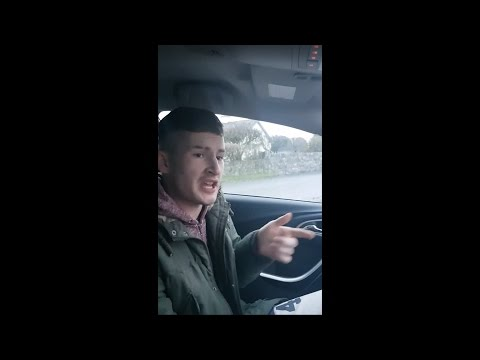 Mc Lynchy - Supersonic Irish Grime (Freestyle)