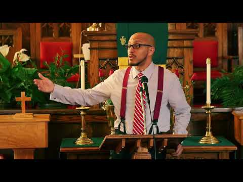 Prof. Hasan. K. Jeffries – ''20th Century African American Civil Rights Movement in Ohio''
