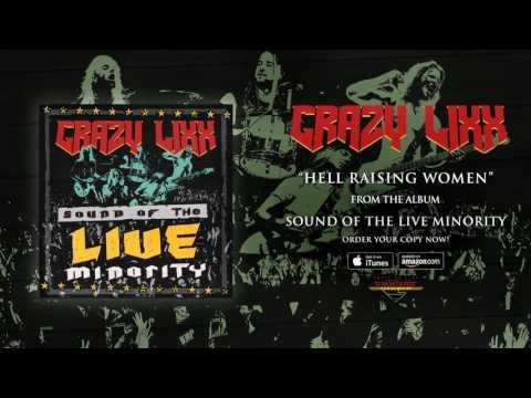 Crazy Lixx -