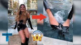 Top 35 Funny Instant Regret Moments Caught On Camera #2