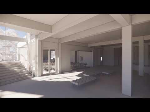 Virtual tour: Council Chambers